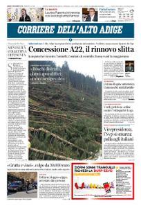 Corriere dell'Alto Adige – 03 novembre 2018