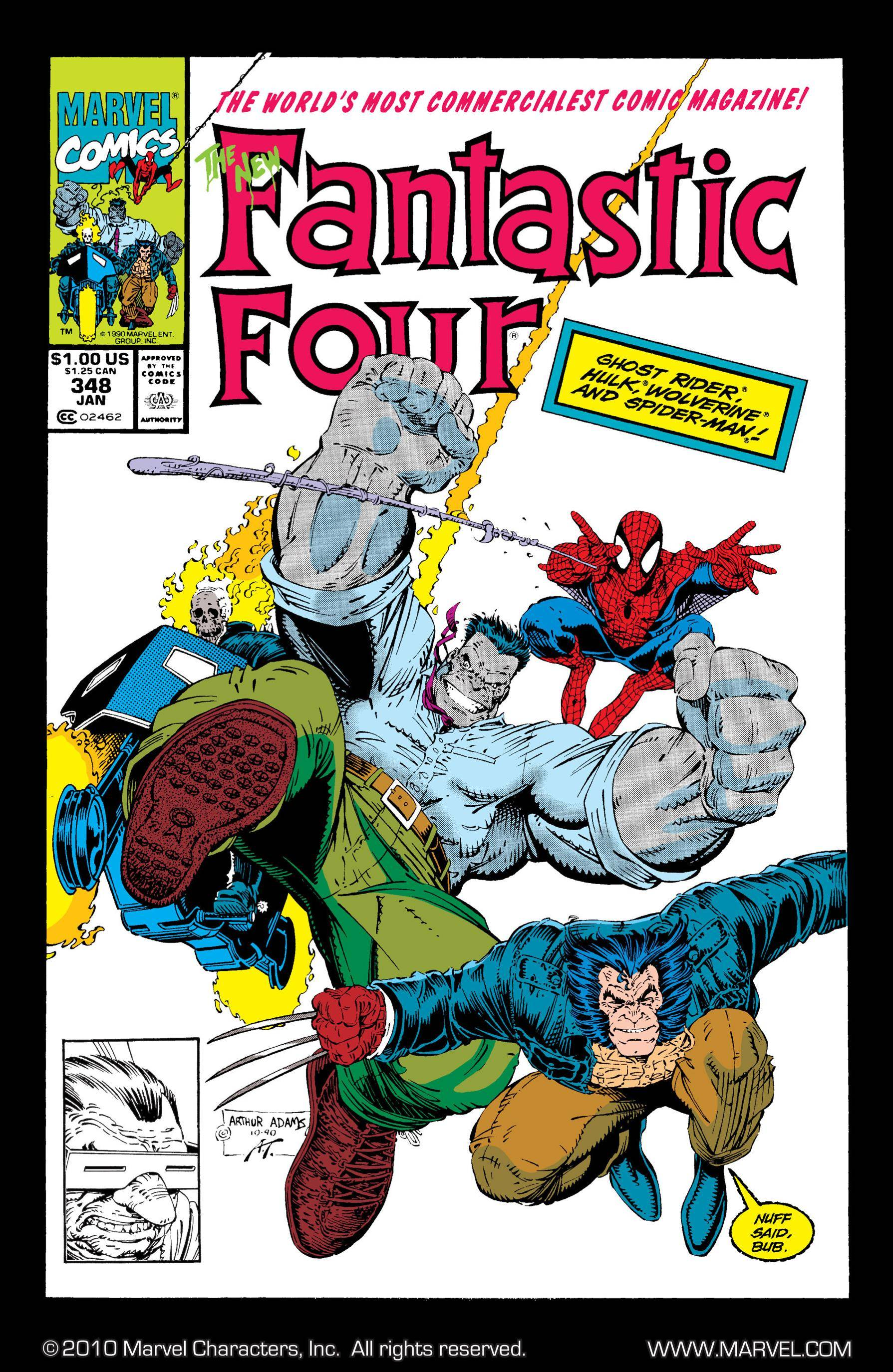 Fantastic Four 348 (1991) (Digital) (AnHeroGold-Empire)