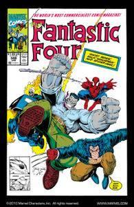Fantastic Four 348 (1991) (Digital) (AnHeroGold-Empire)