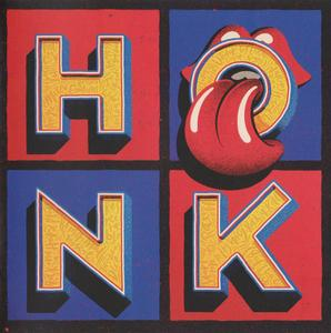 The Rolling Stones - Honk (2019) {3CD Box Set, Deluxe Edition} PROPER