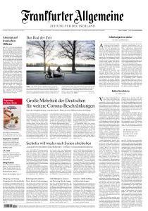 Frankfurter Allgemeine Zeitung - 28 November 2020