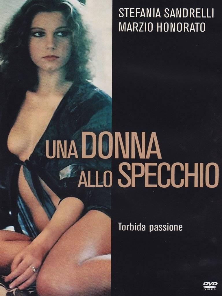 Una donna allo specchio (1984)