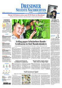 Dresdner Neueste Nachrichten - 14. Juni 2018