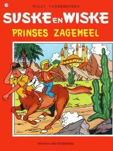 Suske En Wiske - 129 - Prinses Zagemeel
