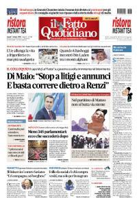 Il Fatto Quotidiano - 07 ottobre 2019