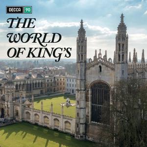 VA - The World Of King's College Cambridge (2019)