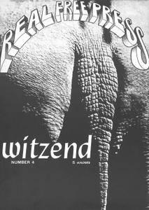 Witzend - 1971 - 04