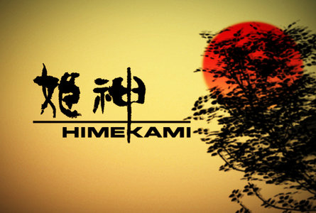 Himekami - Albums Collection 1981-1989 (10CD) [Re-Up]