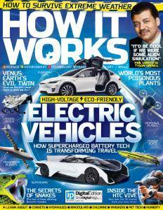 How It Works - Issue 90 2016