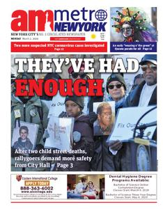 AM New York - March 02, 2020