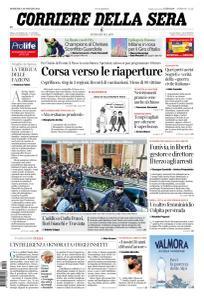 Corriere della Sera - 30 Maggio 2021
