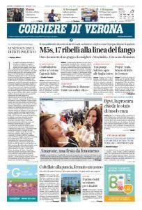 Corriere di Verona - 4 Febbraio 2018