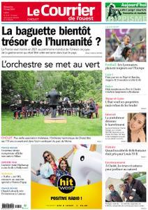 Le Courrier de l'Ouest Cholet – 19 mai 2019