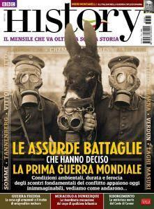 BBC History Italia - Agosto 2016