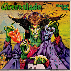 Greenslade - Time and Tide (2CD) (1975/2019)