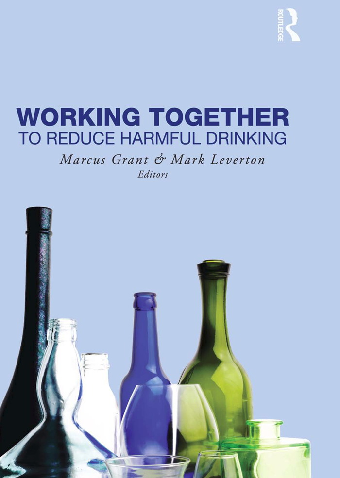 Working Together to Reduce Harmful Drinking: The Producers' Contribution