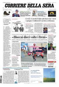 Corriere della Sera - 31 Maggio 2021