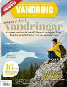 Vagabond Sverige – 09 april 2019