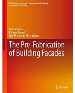 The Pre-Fabrication of Building Facades [Repost]