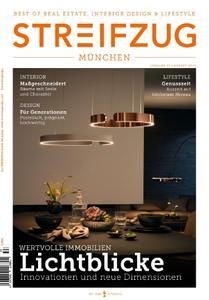 Streifzug München - Herbst 2020