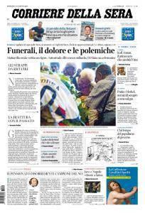 Corriere della Sera - 19 Agosto 2018