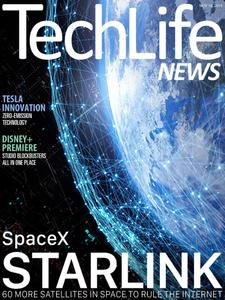 Techlife News - November 16, 2019
