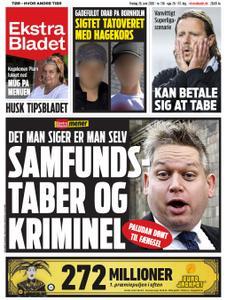 Ekstra Bladet – 26. juni 2020