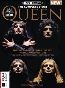 Classic Rock Special – 02 July 2021