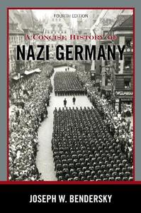 A Concise History of Nazi Germany, 4th Edition
