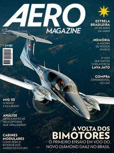 Aero Magazine Brasil - Fevereiro 2017