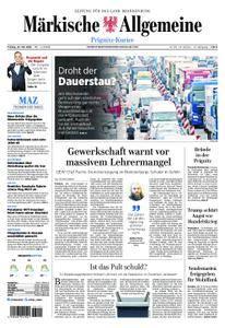 Märkische Allgemeine Prignitz Kurier - 25. Mai 2018