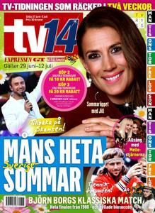 TV14 – 27 juni 2020