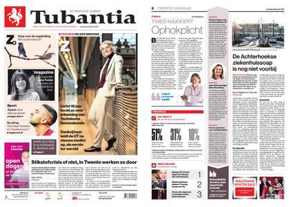 Tubantia - Enschede – 18 januari 2020