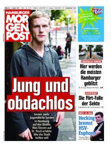 Hamburger Morgenpost – 07. August 2019
