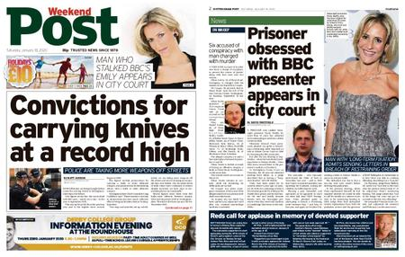 Nottingham Post – January 18, 2020