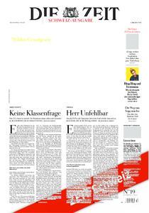 Die Zeit Schweiz - 02. Mai 2019