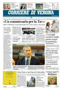 Corriere di Verona – 29 settembre 2020