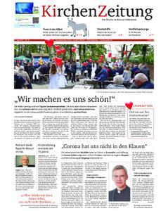 KirchenZeitung - Die Woche im Bistum Hildesheim – 11. April 2021