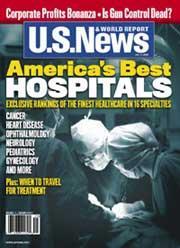 U.S. News And World Report Magazine: July 17, 2006 (PDF)