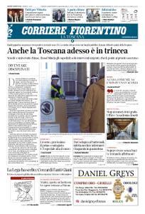 Corriere Fiorentino La Toscana – 05 marzo 2020