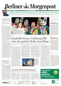 Berliner Morgenpost – 27. Februar 2019
