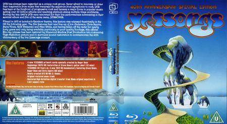 Yes - Yessongs (2013)