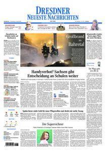 Dresdner Neueste Nachrichten - 02. August 2018