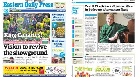 Eastern Daily Press – May 03, 2021