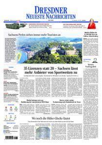 Dresdner Neueste Nachrichten - 30. August 2017