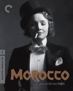 Morocco (1930) [Criterion Collection]