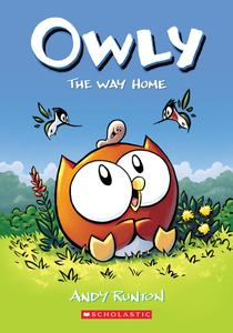 Owly 01 - The Way Home (2020) (digital OGN) (Hourman-DCP