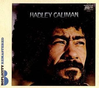 Hadley Caliman - Hadley Caliman (1971/2014)