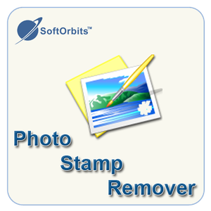 SoftOrbits Photo Stamp Remover 10.2 Multilingual