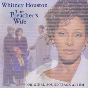 Whitney Houston - The Preacher's Wife: Original Soundtrack Album (1996)